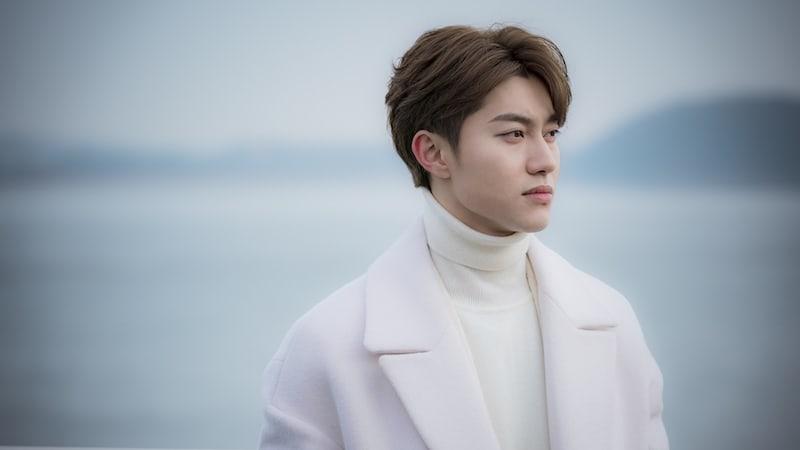 "Kwak Dong Yeon rực rỡ trong ""Radio Romance"""