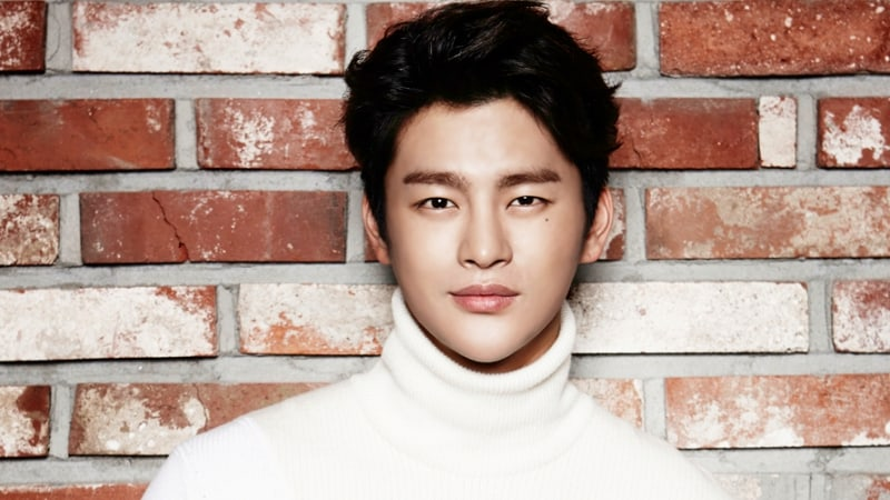 Seo In Guk Considering Role In New Drama