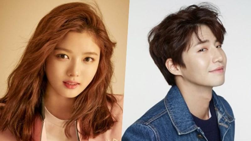 Kim Yoo Jung Confirmed As Female Lead For JTBC's Upcoming Drama + Song Jae Rim In Talks