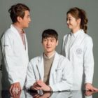 """Upcoming Medical Drama """"Cross"""" Reveals Character Chart With Complicated, Intense Relationships"""