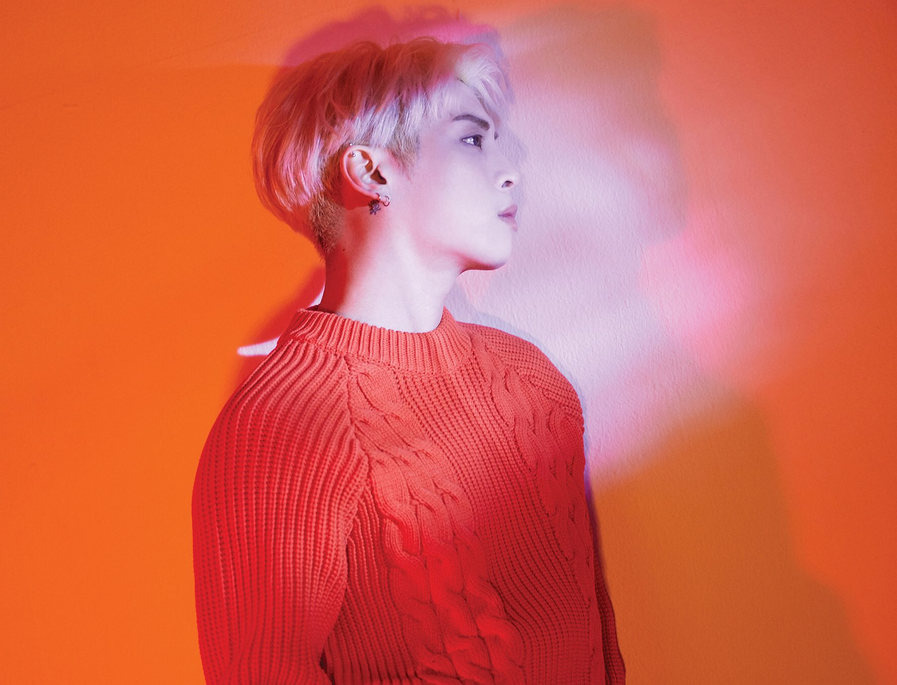 [K-talk]Jonghyun's last album released posthumously