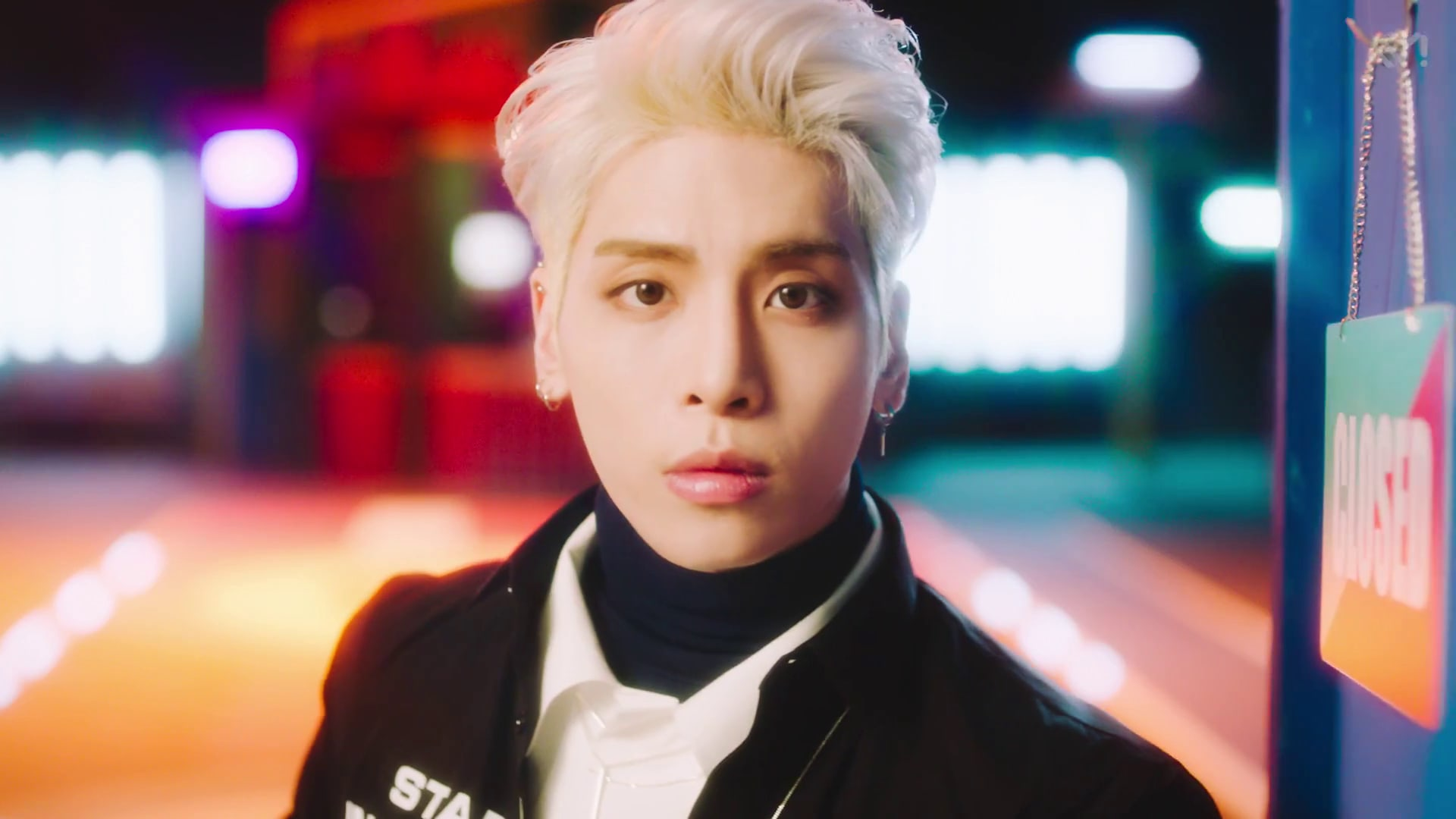 Watch: SHINee's Jonghyun Is Forever Shining In New MV