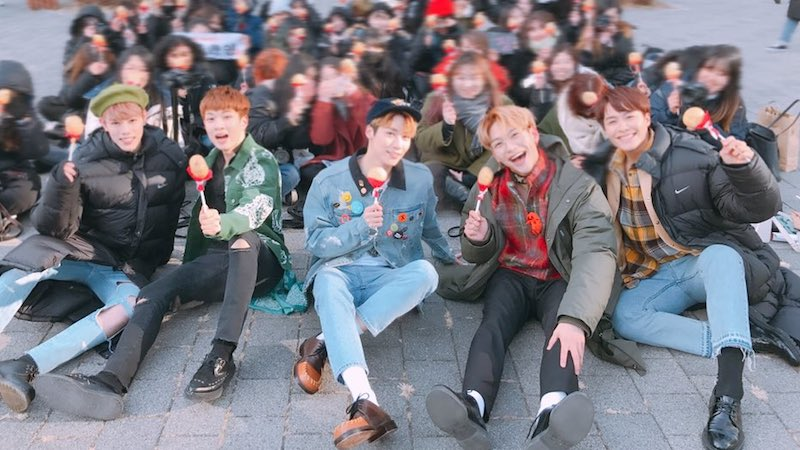 N.Flying Shares The Story Behind Their Potato Sticks