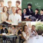 Koreans Choose Their Favorite TV Programs Of January