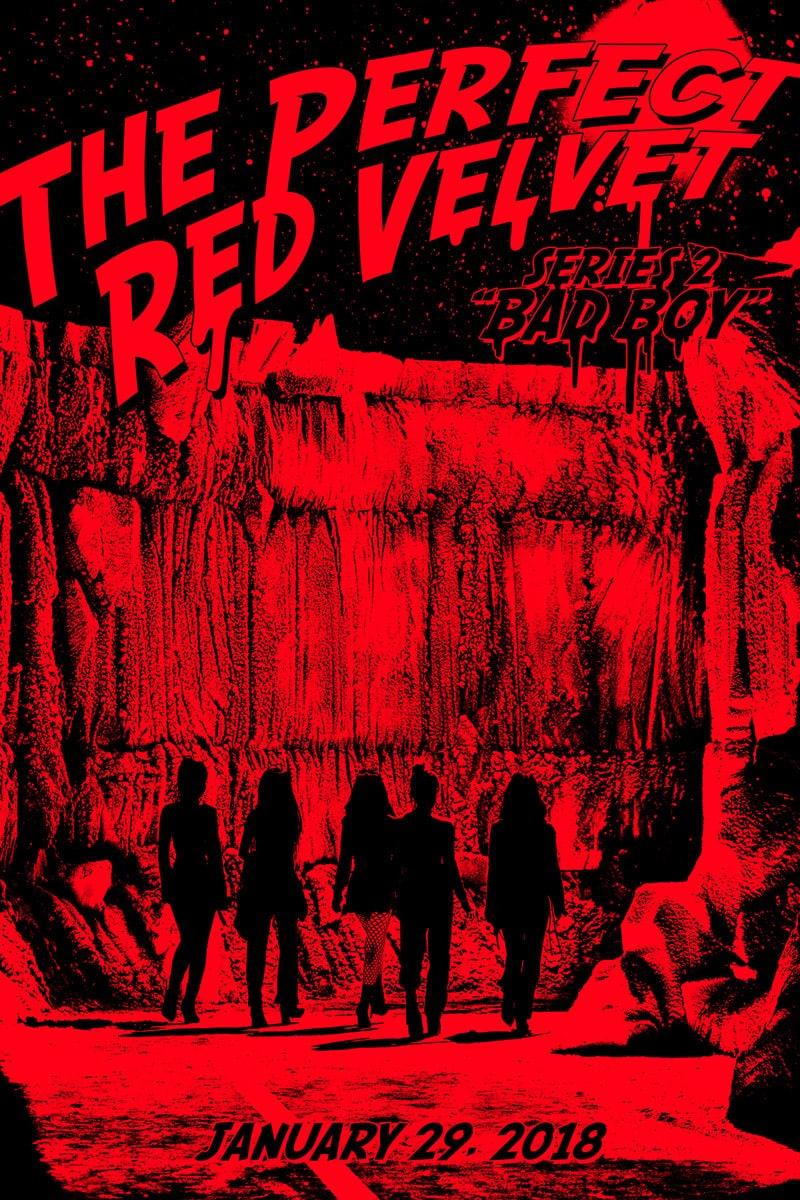 """Red Velvet >> MIni Album """"RBB"""" - Página 10 Red-velvet-bad-boy"""