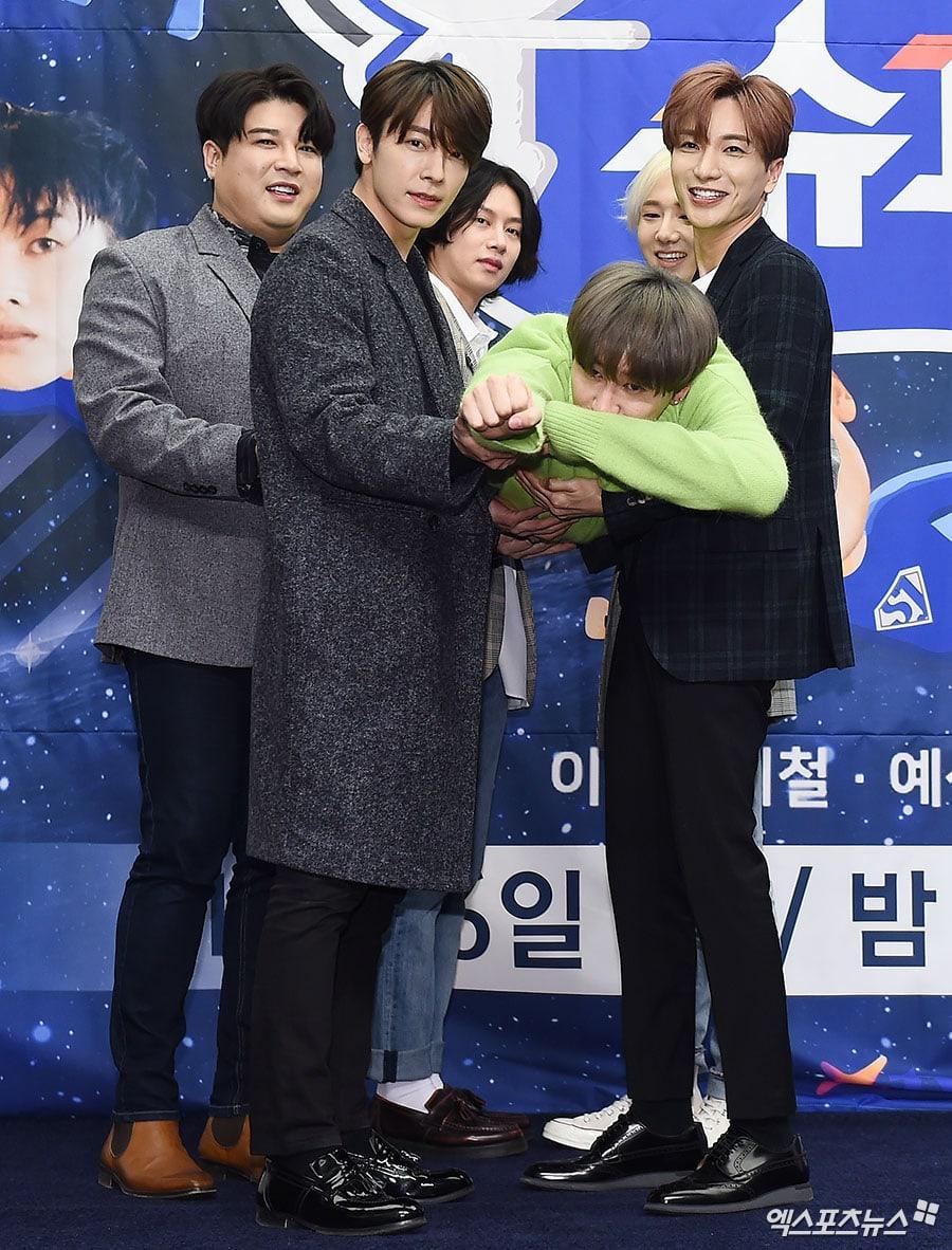 Image result for Super Junior's TV