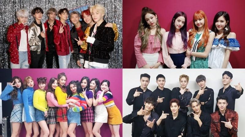 V Live Announces 2018 Global V Live Top 10 | Soompi