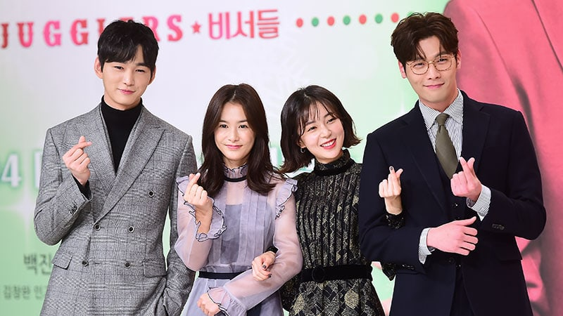 """Jugglers"" Concludes At The Top Of Its Time Slot In Terms Of Viewership Ratings"