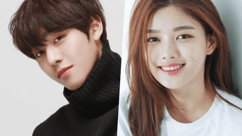 Ahn Hyo Seop To Star As Male Lead Alongside Kim Yoo Jung In New JTBC Drama