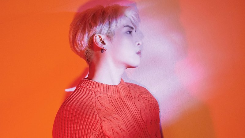 "SHINee's Jonghyun Shines Brightly On iTunes Charts Worldwide With ""Poet 