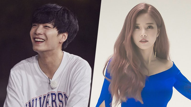 NU'EST's JR And MAMAMOO's Solar Likely To Return Through 27th Seoul Music Awards