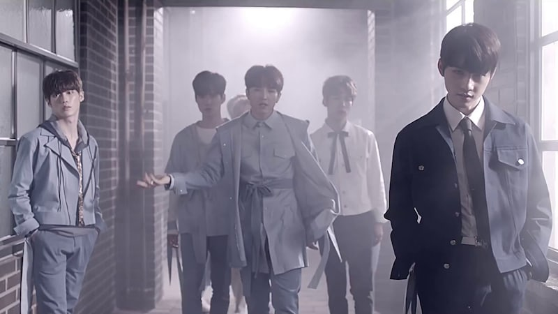 """Watch: TARGET Is """"Awake"""" In MV For Powerful Debut"""