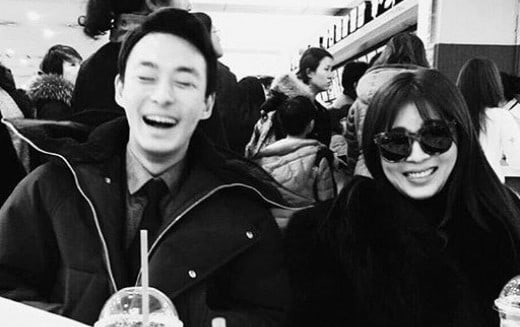Ha Ji Won Shares Beautiful Tribute To Younger Brother, Actor Jeon Tae Soo
