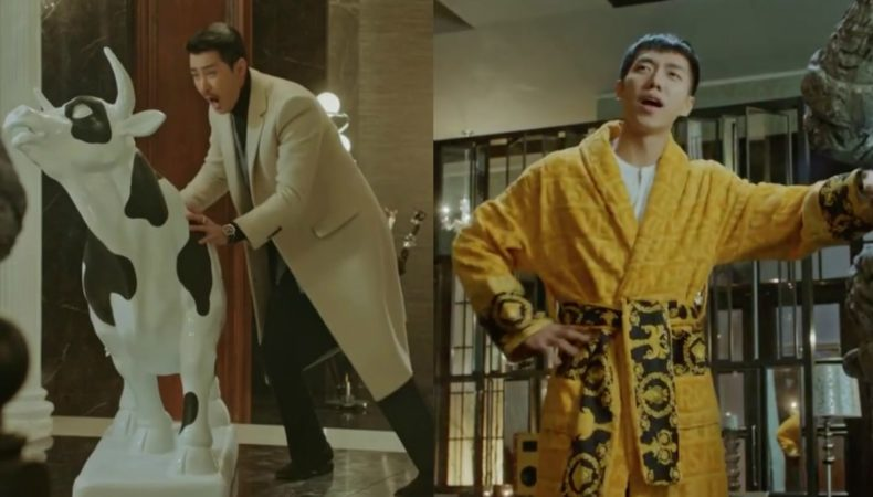 "5 Things We Loved And 3 Things We Hated About ""Hwayugi"" Episodes 7 And 8"