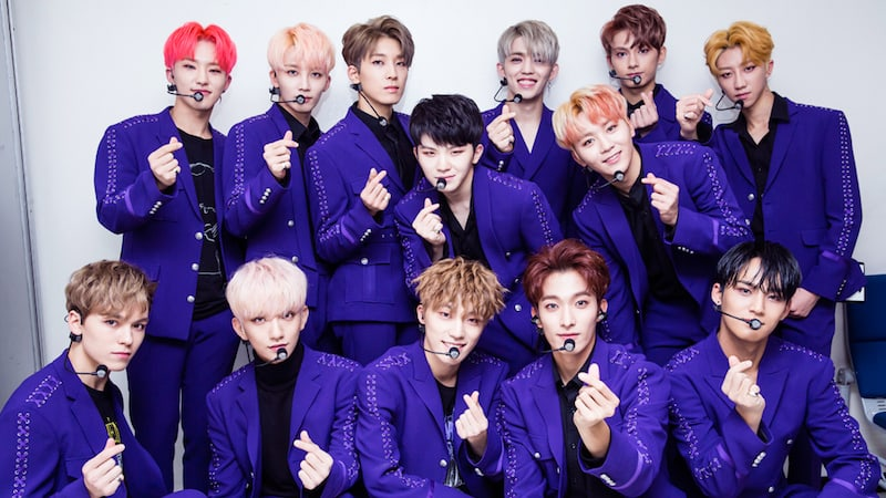 "SEVENTEEN To Appear On ""Weekly Idol"" For Upcoming Comeback"