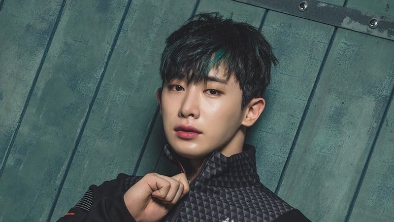 MONSTA X Member Wonho's Grandmother Passes Away