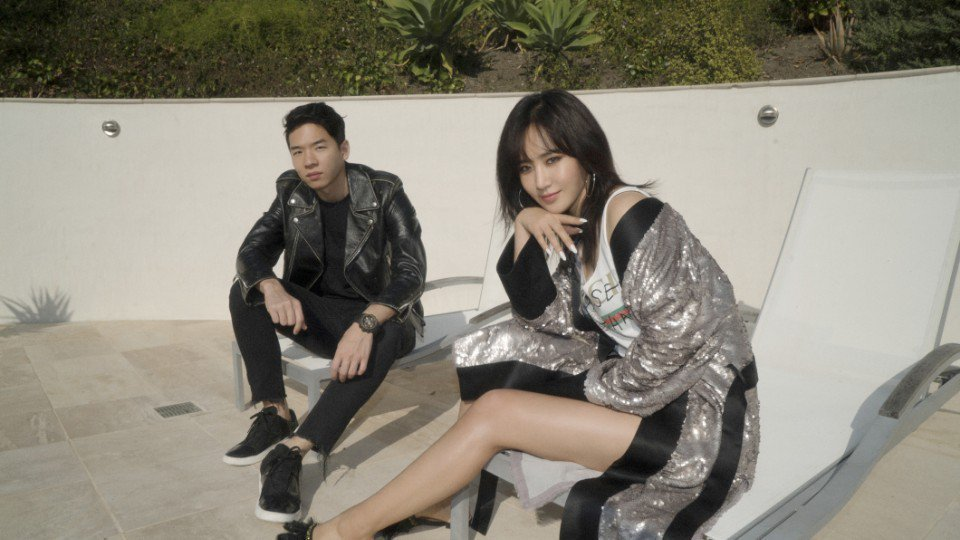 Update: Girls' Generation's Yuri And DJ Raiden Release MV Teaser For Upcoming SM STATION Track