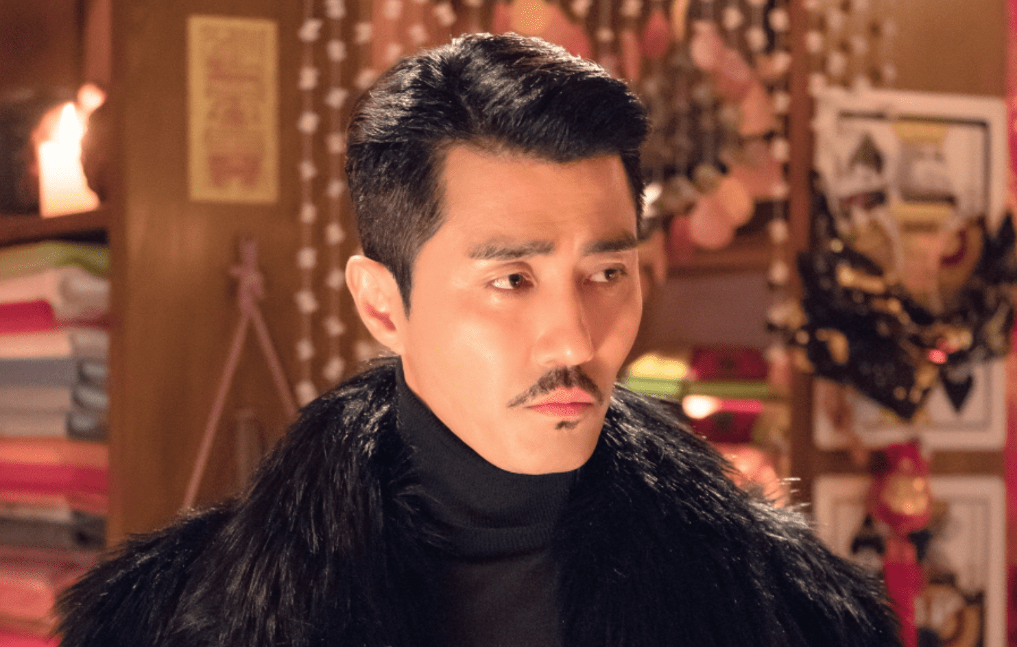 "3 Types Of Lines That Cha Seung Won Delivers To Show The Many Sides Of His ""Hwayugi"" Character"