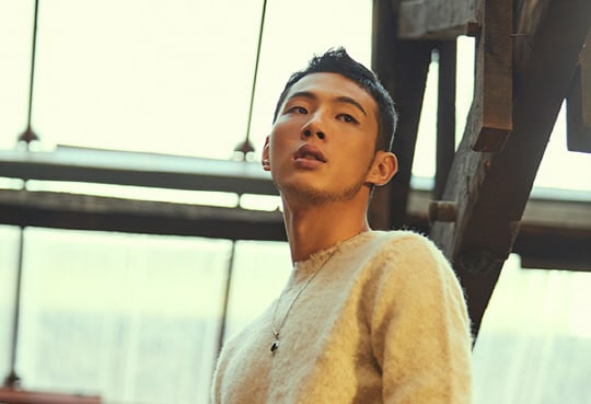 "Ji Soo Talks About His ""Bad Guys 2"" Character And His Love For His Co-Stars"