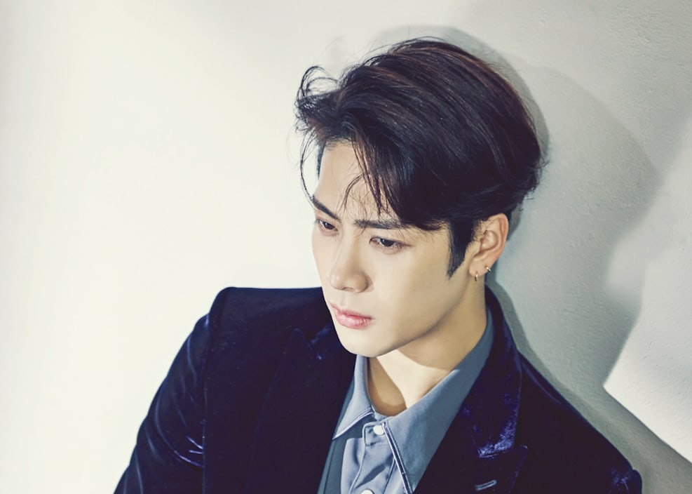 GOT7's Jackson Explains Why He Won't Be Dating In 2018
