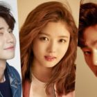 Song Jae Rim Confirmed To Join Kim Yoo Jung And Ahn Hyo Seop In New JTBC Drama