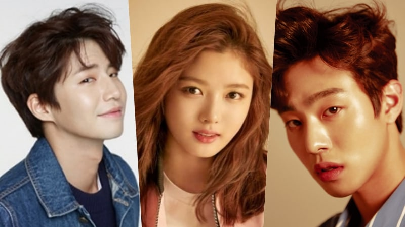 Song Jae Rim Confirmed To Join Kim Yoo Jung And Ahn Hyo Seop In New JTBC Drama