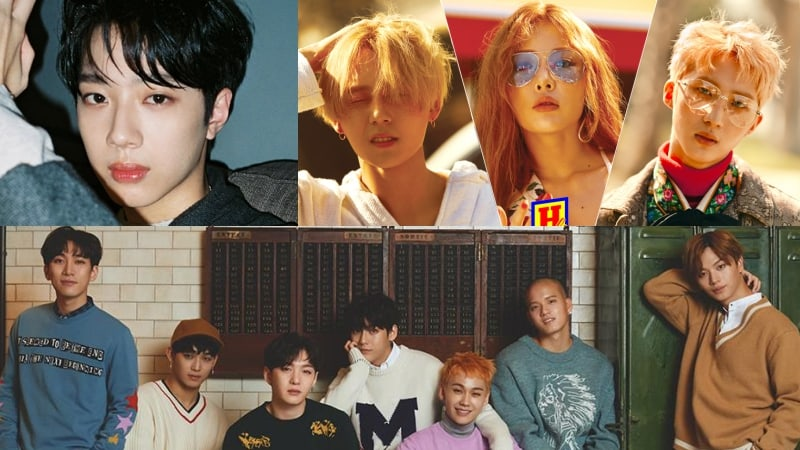 Cube Entertainment Threatens Malicious Commenters With Legal Action