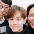 "Highlight's Yang Yoseob To Appear On ""Sugar Man 2"""
