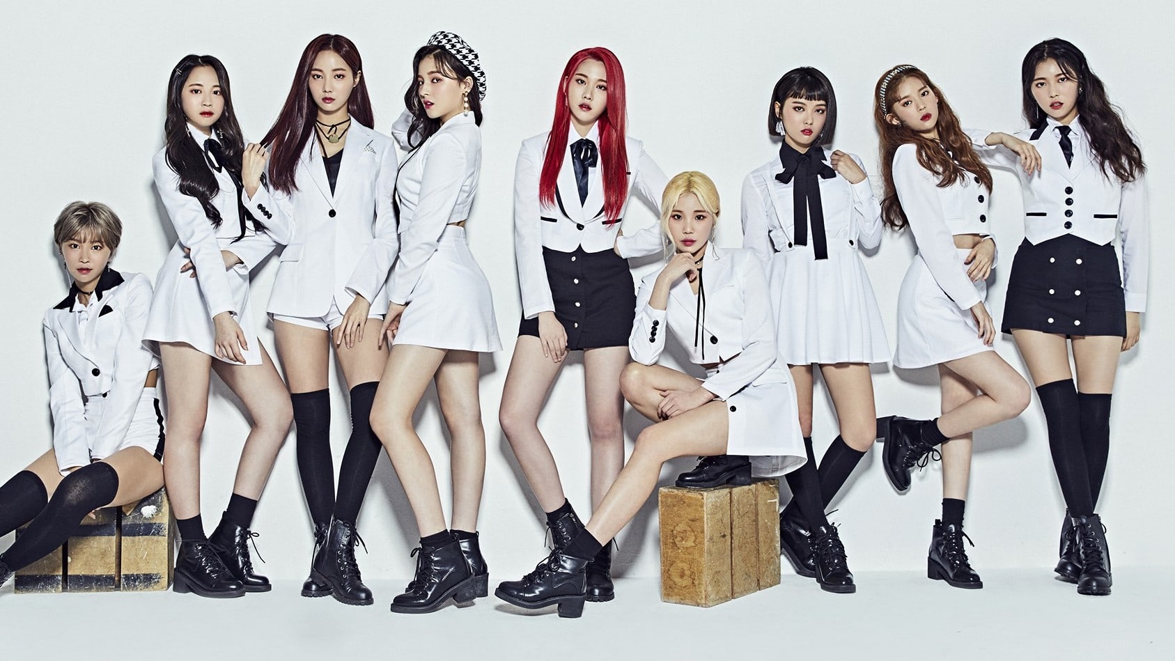"Producers Of MOMOLAND's ""BBoom BBoom"" Respond To Plagiarism Accusations"