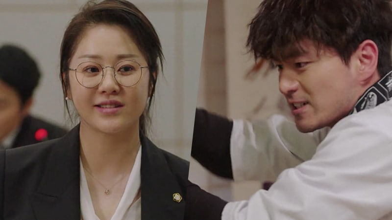 "First Impressions: ""Return,"" A High Society Drama With A Chilling Case Of Murder"