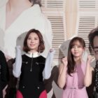 """Exclusive: """"Radio Romance"""" Cast Talks About Age Gap, Hopes For Success, And More"""