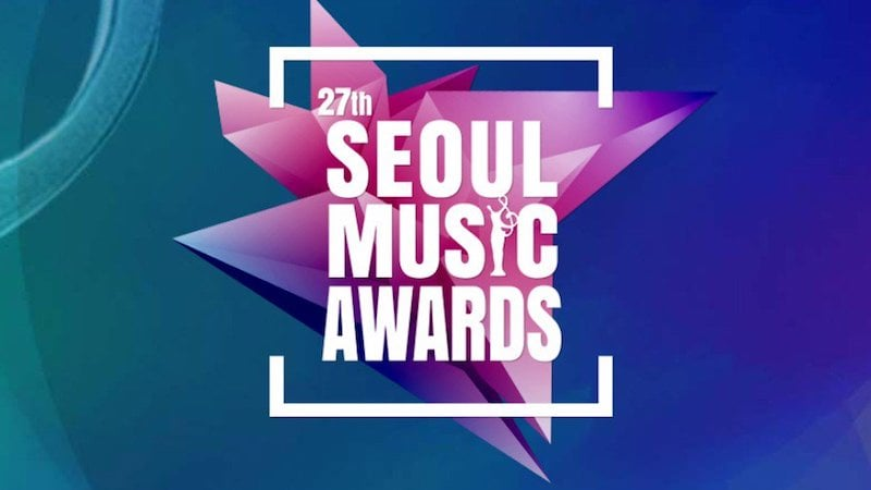 Watch Live: The 27th Seoul Music Awards