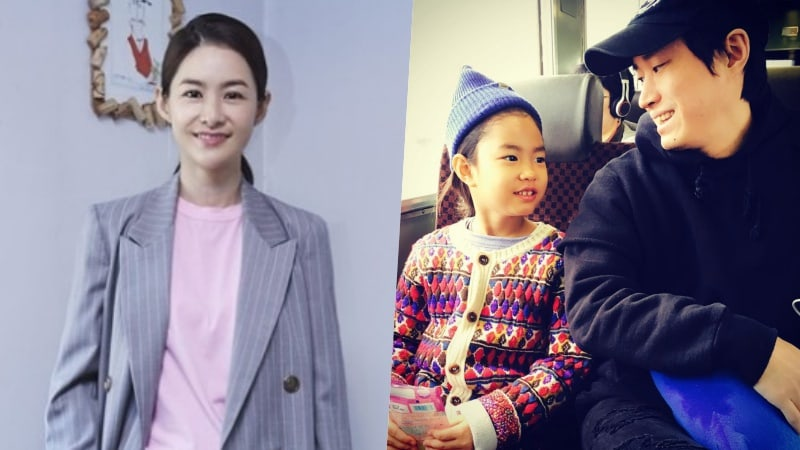 "Kang Hye Jung Shares How Supportive Tablo And Haru Were For Her Drama ""Jugglers"""