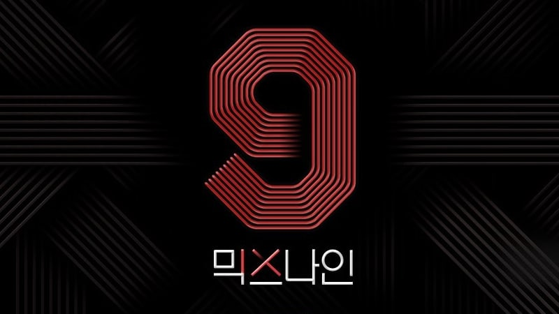 "Announcing The ""MIXNINE"" Finalist Group"