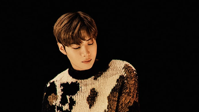 Taemin Sends Message To Fans And SHINee Through Super Junior's Leeteuk At 27th Seoul Music Awards