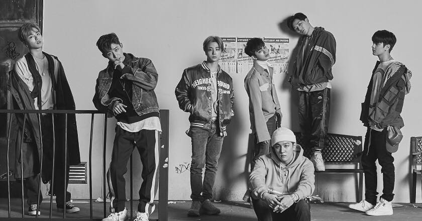 iKON Makes Successful Return And Takes Over iTunes Album Charts Worldwide