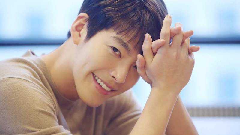 Kim Woo Bin's Agency Addresses Reports Of His Exemption From Military Service Due To His Health