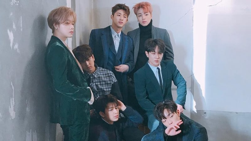iKON Talks About Topping Charts With New Album And Yang Hyun Suk's Support