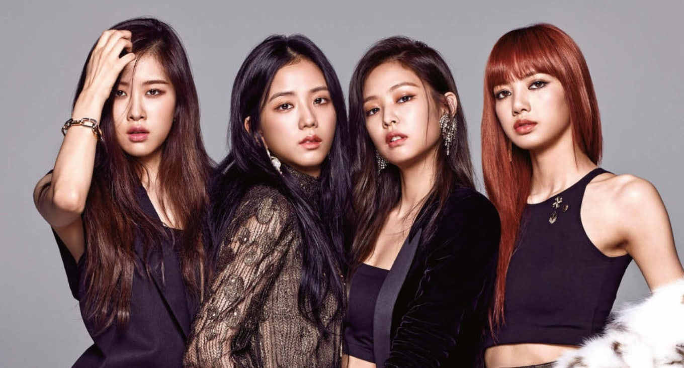 BLACKPINK Looks Back On 2017 And Shares Their Goals For 2018