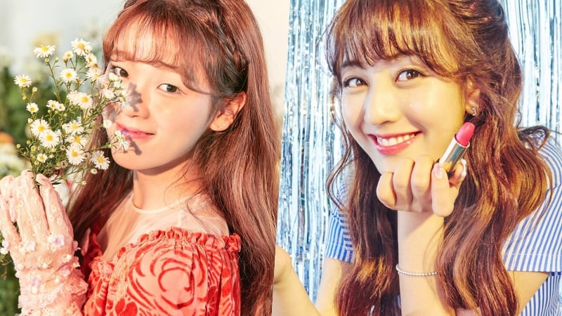 Oh My Girl's Seunghee Gets Emotional Over Sweet Comments From Friend Jihyo Of TWICE