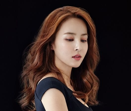 Han Hye Jin Confirmed To Return In New Drama After 4 Years Away