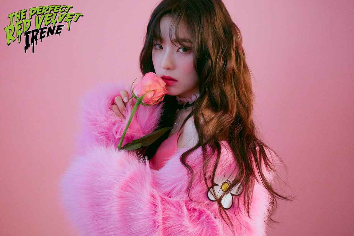 Update Red Velvet Slays In New Teaser Images For The Perfect Red