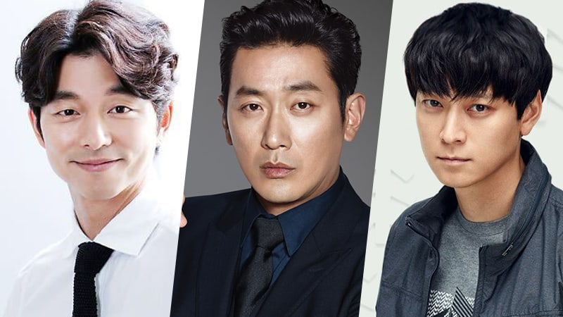 January Movie Actor Brand Reputation Rankings Revealed