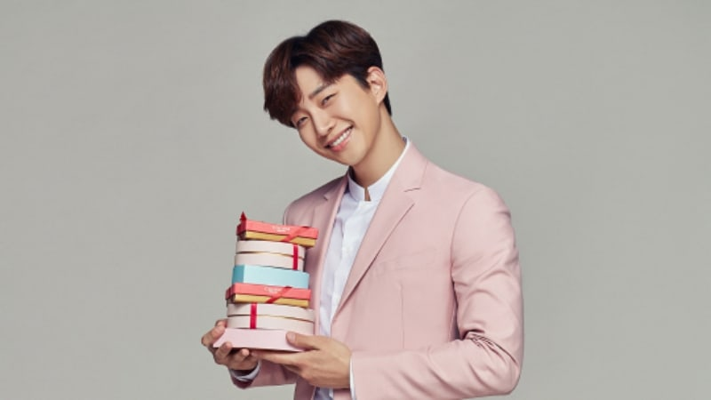 2PM's Junho Talks About His Dating Style And Ideal Type