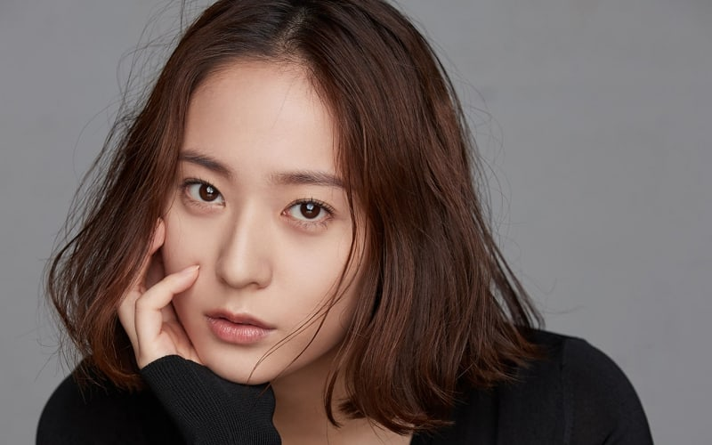 f(x)'s Krystal Discusses Possibilities Of Solo Album And Other Future Plans