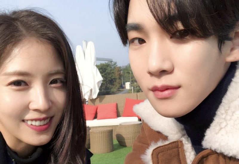 SHINee's Key Opens Up To BoA About What It Means To Be A Fan Of Someone