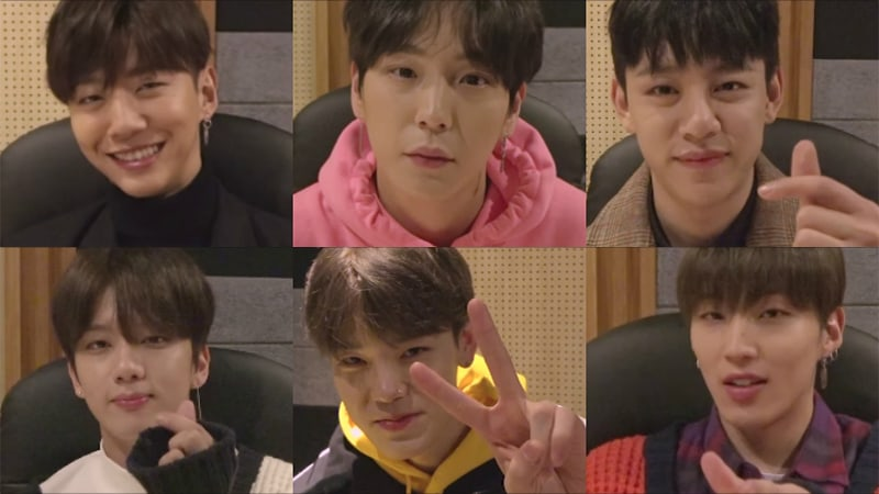 B.A.P Relays Sincere Messages To BABYz For 6th Debut Anniversary