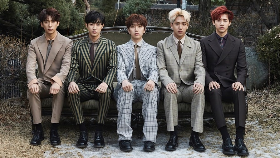 Update: B1A4's Agency Releases Official Statement On Group's Status After Car Accident