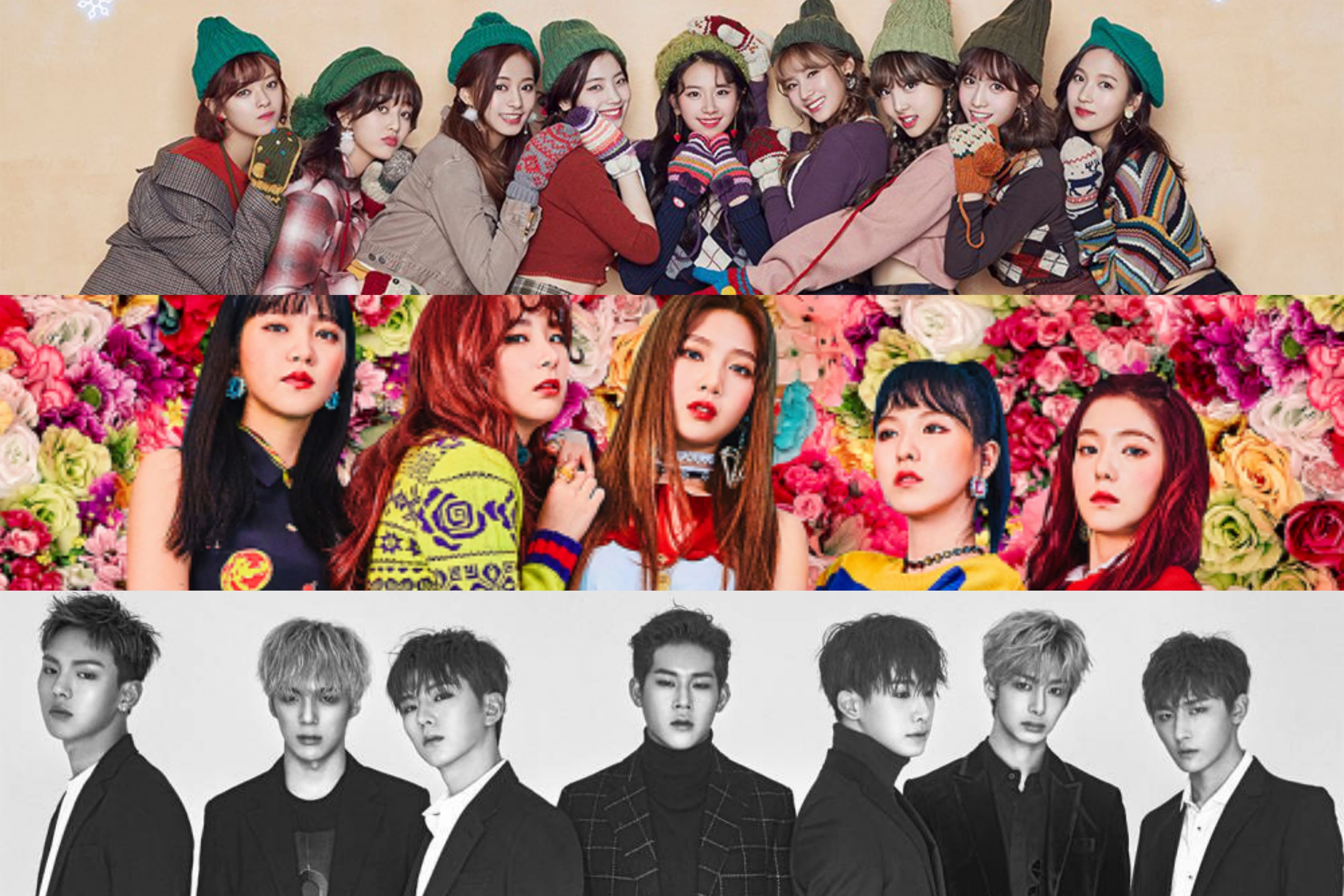 Why Idols Are Making Multiple Comebacks Per Year And How The Industry Is Changing