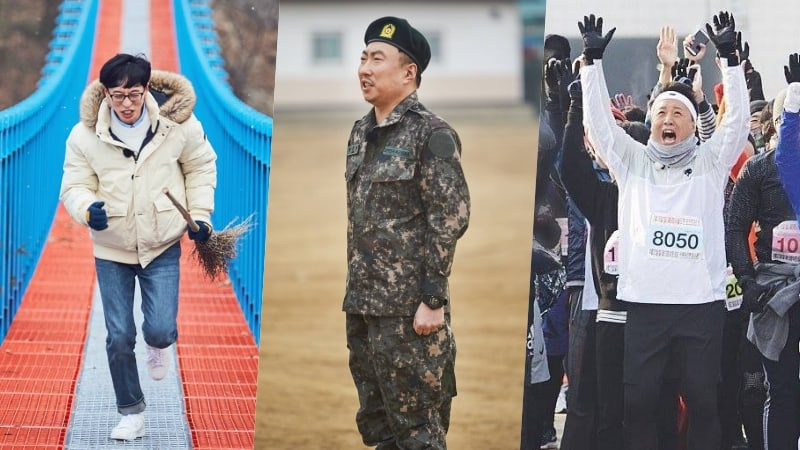 """Infinite Challenge"" Achieves Its Highest Viewership Ratings In 6 Months"